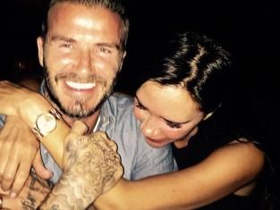 Beckhamowie się rozwodzą